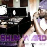 Shun Ward - Groupie Love (R&B) Cover Art