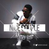 Shxngwe - NICE COUPLE Cover Art