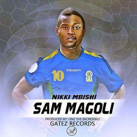 SAM MAGOLI