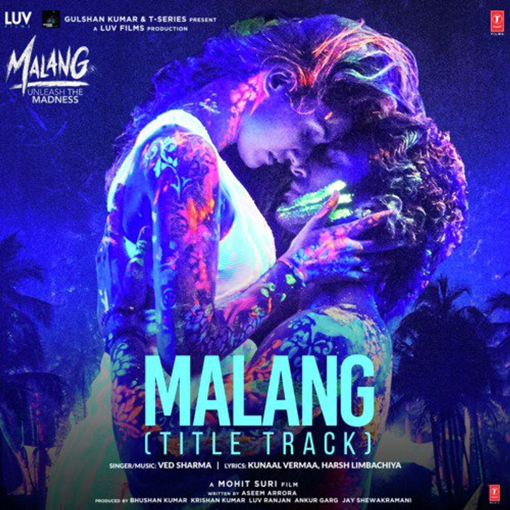 Malang Title Track Pagalworld Mobi By Ved Sharma Pagalworld Mobi Listen On Audiomack
