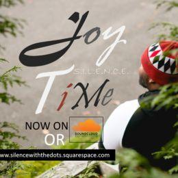 S.I.L.E.N.C.E. - Joy Time Cover Art