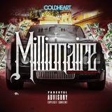 Silent DJ - Millionaire Cover Art
