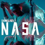 Silent DJ - NASA Cover Art