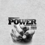 Silent DJ - Power Cover Art