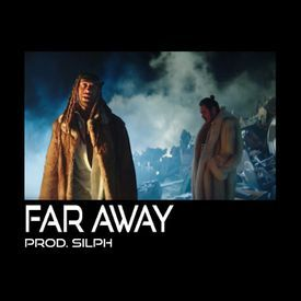 "Post Malone x Ty Dolla $ign Type Beat - ""Far Away"""