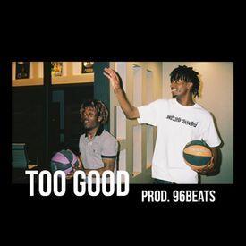 "Lil Uzi Vert x Playboi Carti Inspired Beat - ""Too Good"""