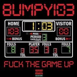 Silvia V - Fuck The Game Up Cover Art