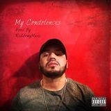 Silvia V - My Condolences Cover Art