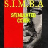 S.I.M.B.A TheBeast - Stimulated freestyle(Tyga Cover) Cover Art