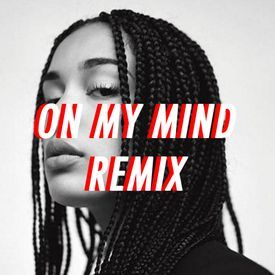 On My Mind (Jorja Smith Remix)