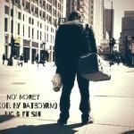 Sin (Official) - Mo Money Cover Art