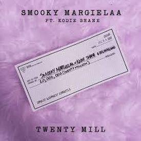 twenty mill