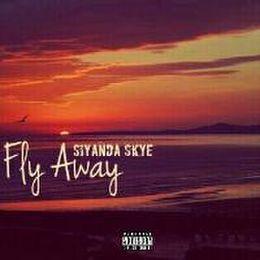 Reina - Fly Away Cover Art