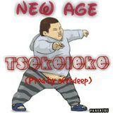 New Age - Tsegelege Cover Art