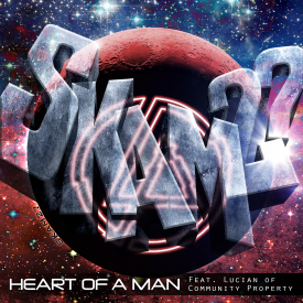 Heart of a Man (feat. Lucian of Community Property) Main