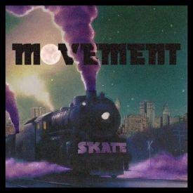 Skate - Movement Cover Art