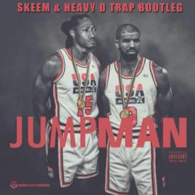 Drake & future - Jumpman (SKEEM & Heavy D BOOTLEG)