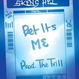 Skeng HeI - Bet Its Me Cover Art