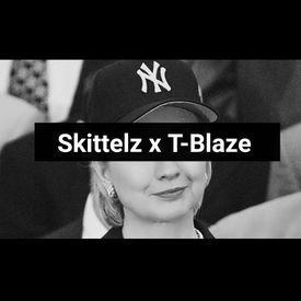 Skittelz  x   T-Blaze