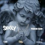Skooly - Thank God  Cover Art