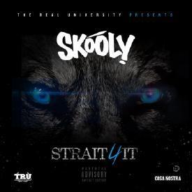 Straight 4 It