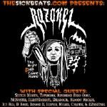 SKR Official - THESICKBEATS.COM Presents : Razakel - The Night She Came Home Cover Art