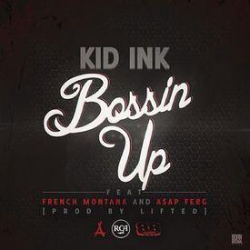 Bossin' Vie(Skramblah Mix)