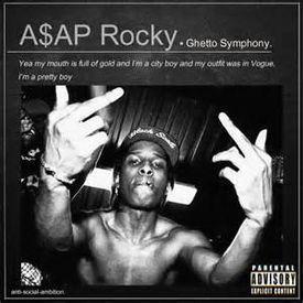 Ghetto If U Buck[Classic Skramblah Mix]