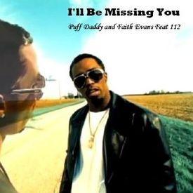 I'll B Missin U(Skramblah Mix)