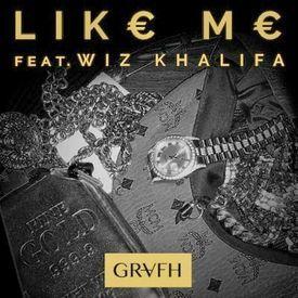 Like Me Make A Million(Skramblah Mix)