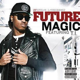 Magic Rackz[Classic Skramblah Mix]