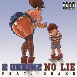 Dj Skramblah - No Lie Run It Up(Skramblah Mix) Cover Art