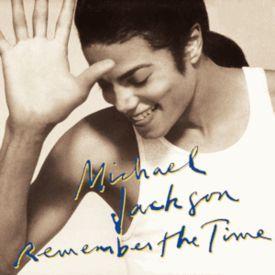 Remember The Time T.S.I.M.(Skramblah Mix)