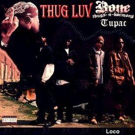 Thug Luv Traumatized 2(Skramblah Mix)
