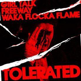 Tolerated Dexter(Skramblah Mix)
