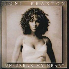 Unbreak My Heart(Rich Shit)(Skramblah Mix)