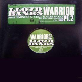 Warrior 2 Way Up(Skramblah Mix)