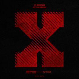 X Changed(Skramblah Mix)
