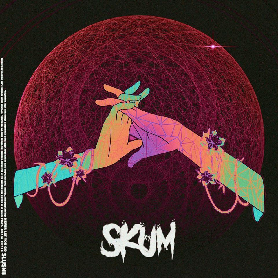 Slushii - Never Let You Go (feat. Sofia Reyes) (SKUM Remix)