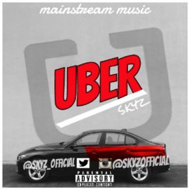 UBER (@skyz_official) produced by idbeatz mixed by logik