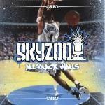Skyzoo - All Black Walls Cover Art