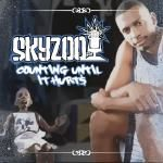 Skyzoo - Counting Until It Hurts Cover Art