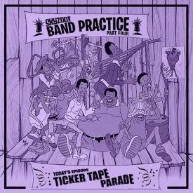 Ticker Tape Parade