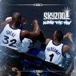 Skyzoo - Along The Way Cover Art