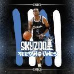 Skyzoo - Feeding Lines Cover Art