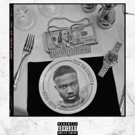 Roddy Ricch - Can't express