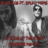 Slackaz Remix - My Side Of The Story (Slackaz Remix) (Raw) Cover Art
