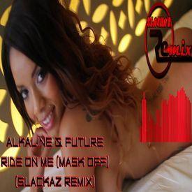 Ride On Me (Slackaz Remix) (Edit)