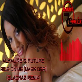 Ride On Me (Slackaz Remix) (Raw)