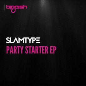 Party Starter (Original Mix)
